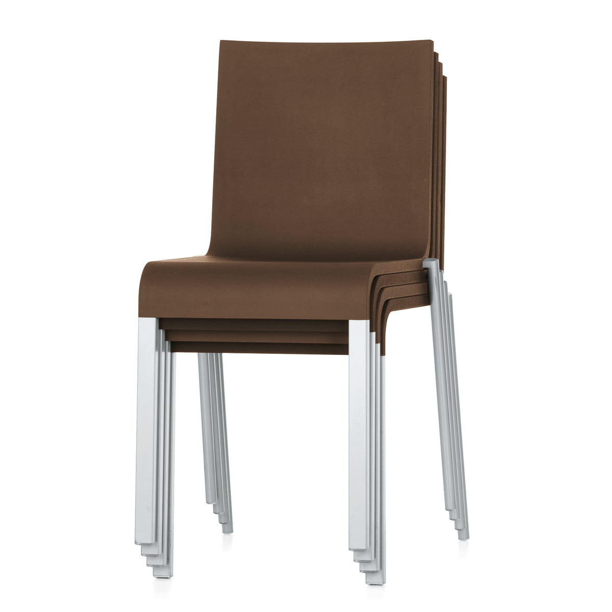Vitra stuhl 03 bei entdecken for Vitra stuhl kopie