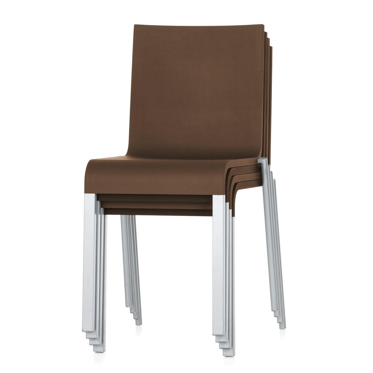 Vitra stuhl 03 bei entdecken - Designer stuhl vitra ...