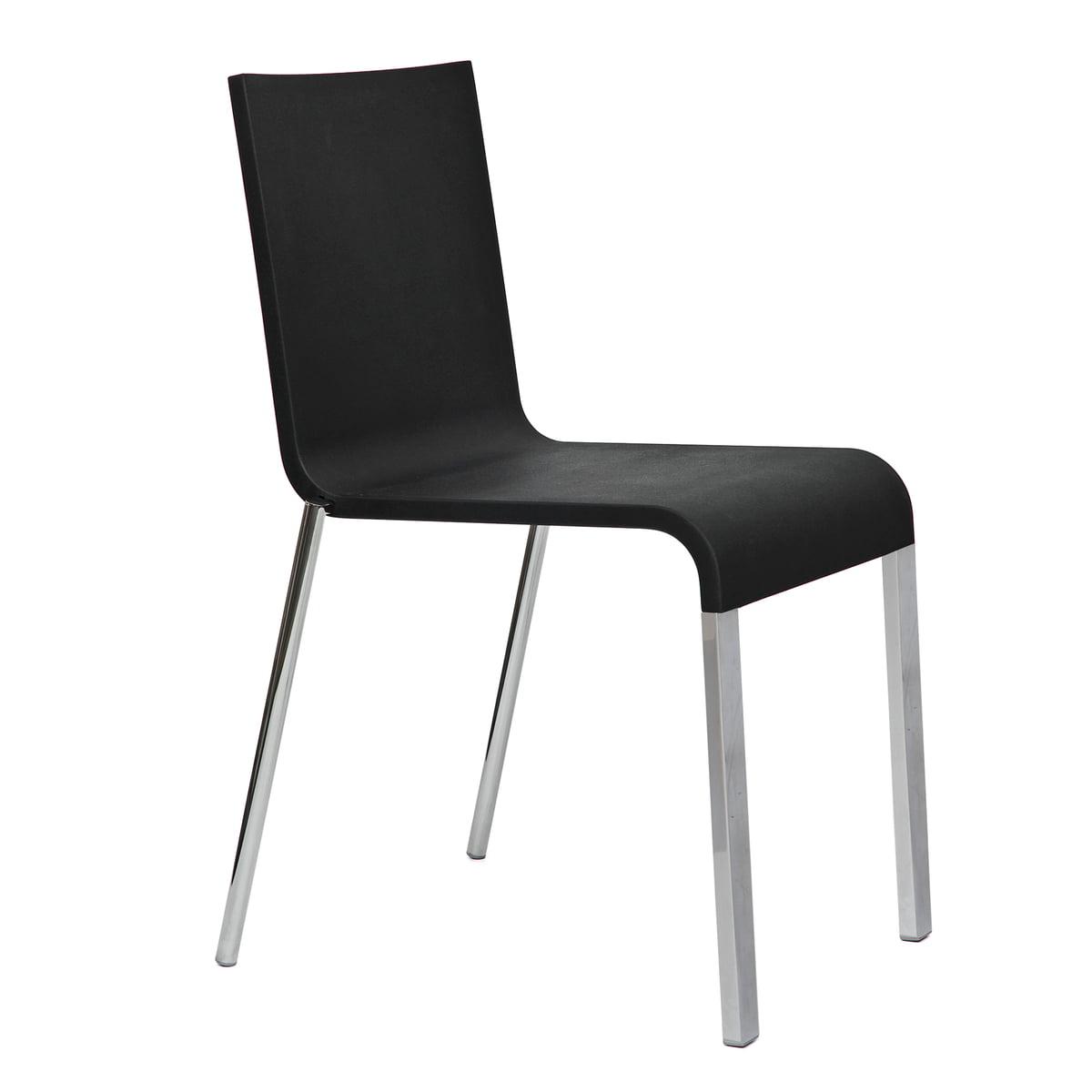 vitra stuhl 03 bei entdecken. Black Bedroom Furniture Sets. Home Design Ideas