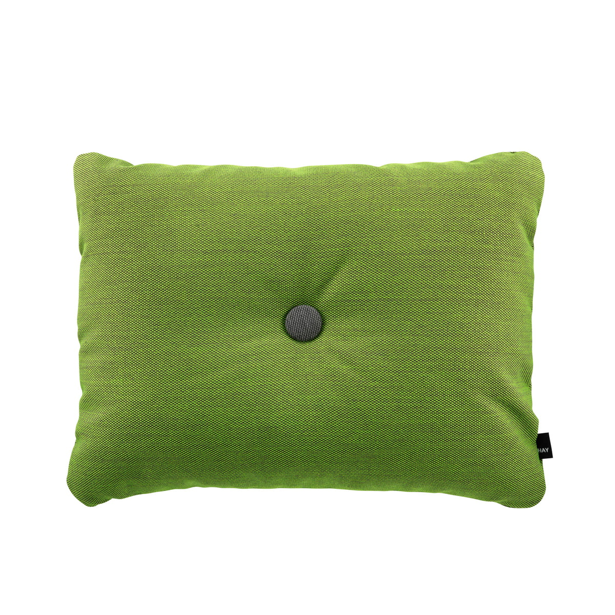 hay dot kissen steelcut bezug jetzt im shop. Black Bedroom Furniture Sets. Home Design Ideas