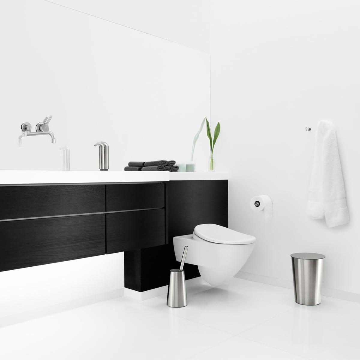 seifenspender edelstahl eva solo. Black Bedroom Furniture Sets. Home Design Ideas