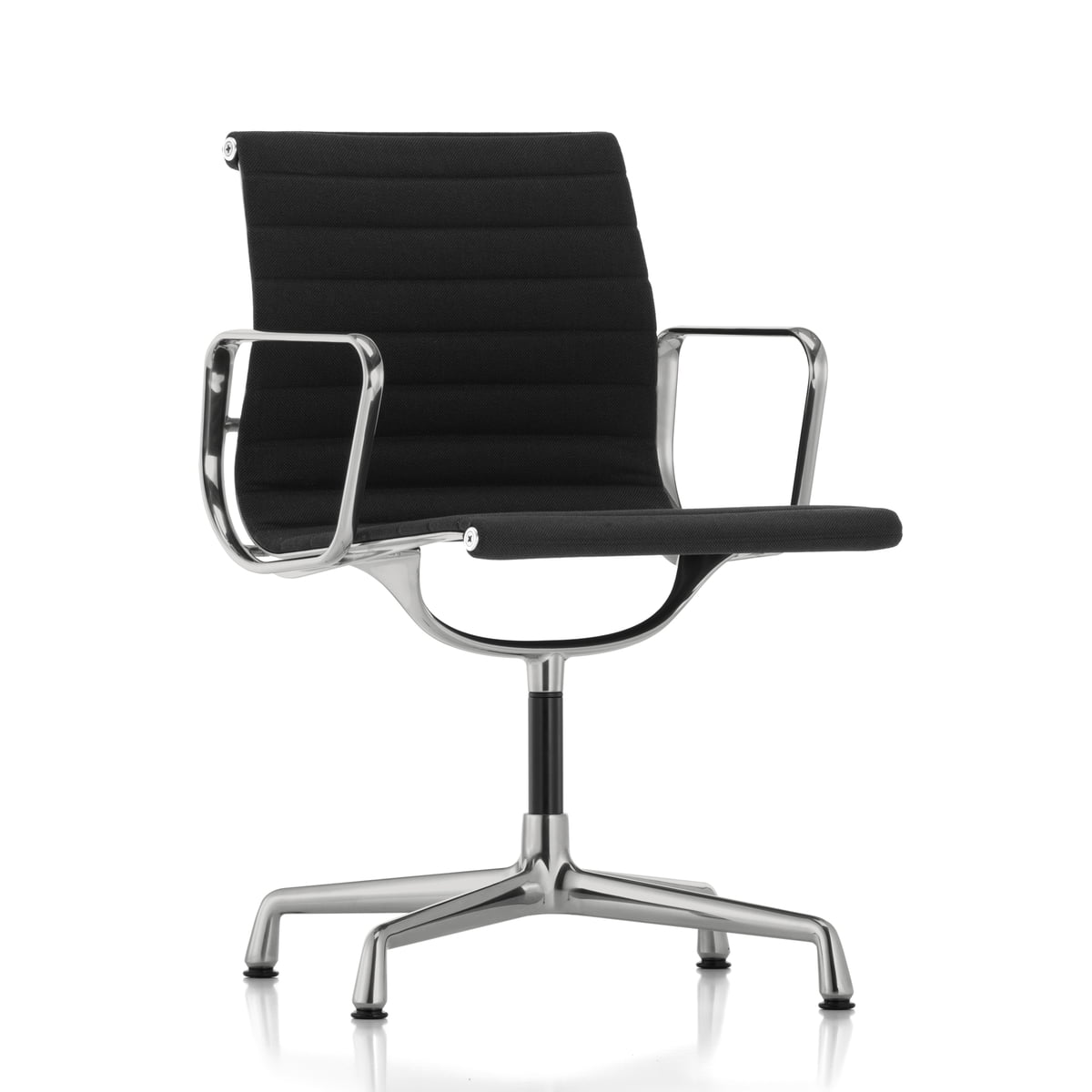 aluminium group ea 104 drehstuhl von vitra. Black Bedroom Furniture Sets. Home Design Ideas