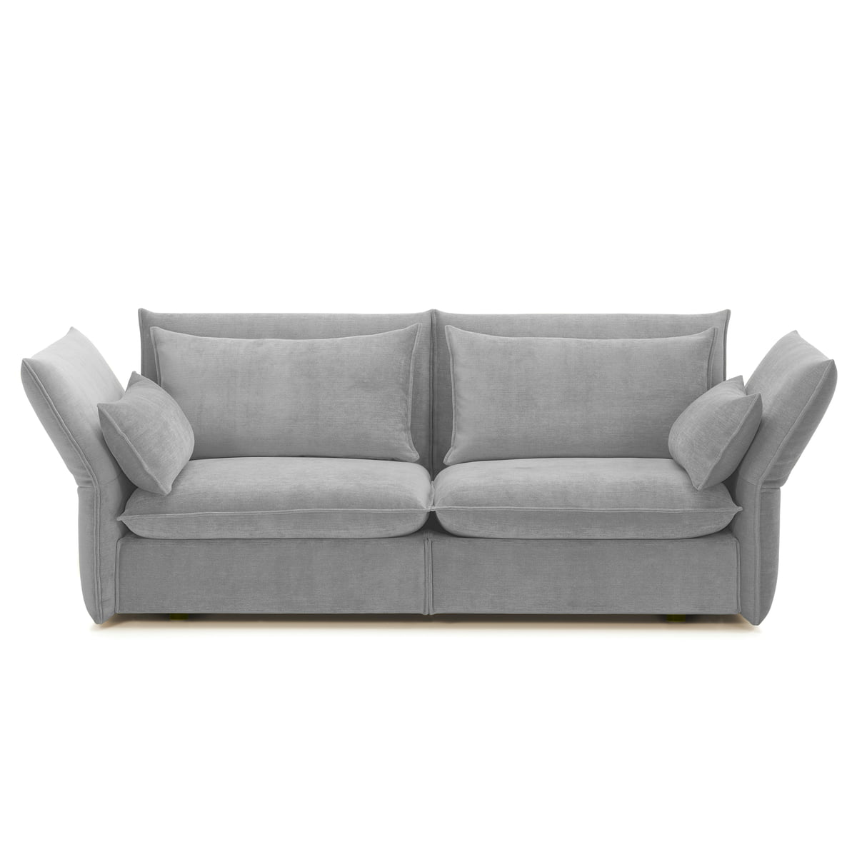 mariposa sofa von vitra im wohndesign shop. Black Bedroom Furniture Sets. Home Design Ideas