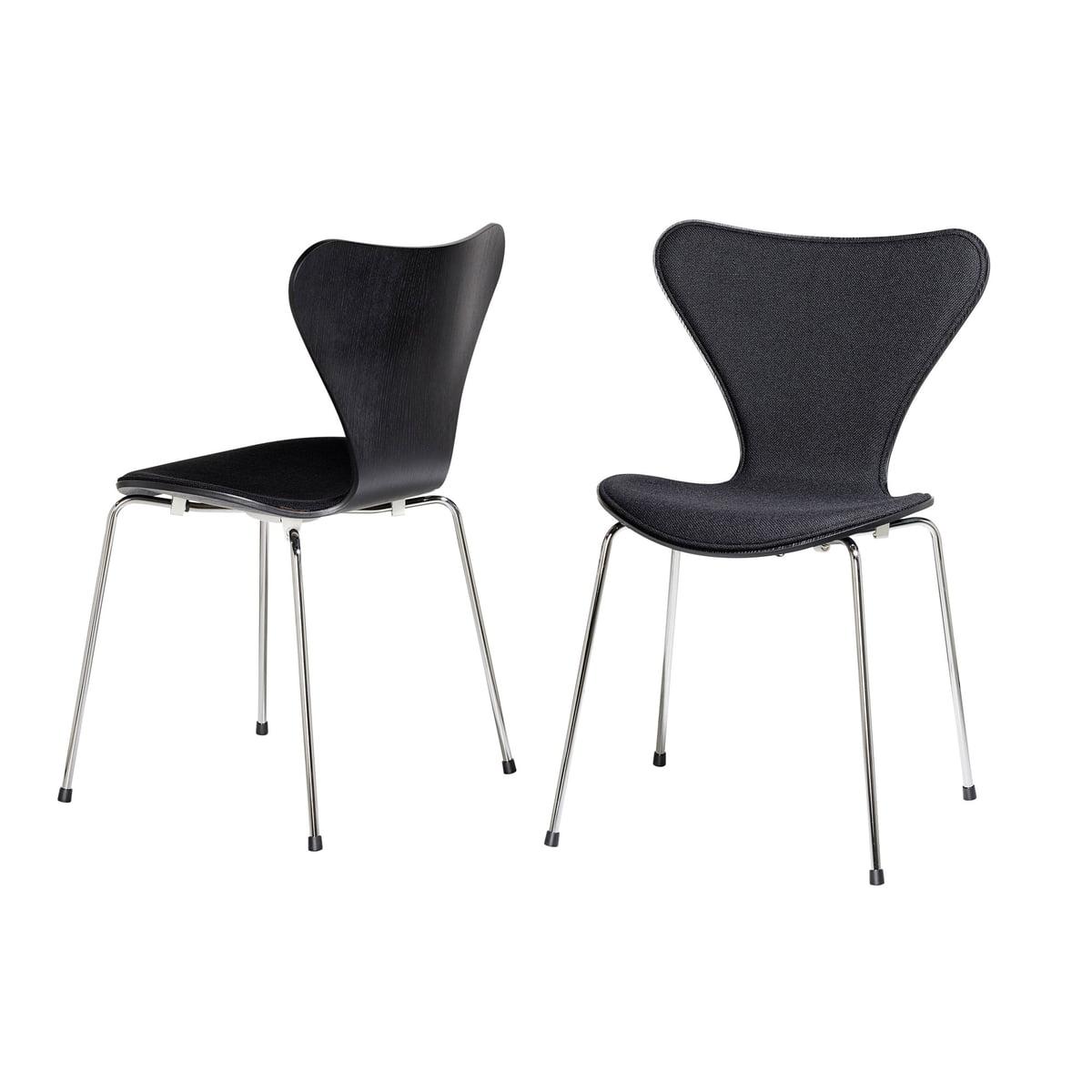serie 7 stuhl mit kostenlosem frontpolster. Black Bedroom Furniture Sets. Home Design Ideas