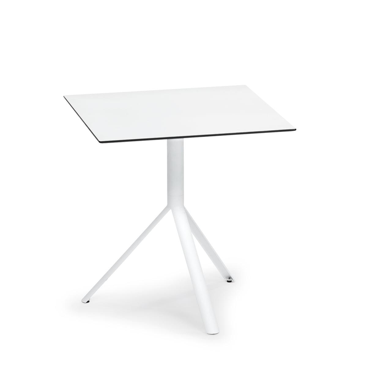Trio klapptisch von weish upl online kaufen for Table exterieur largeur 60