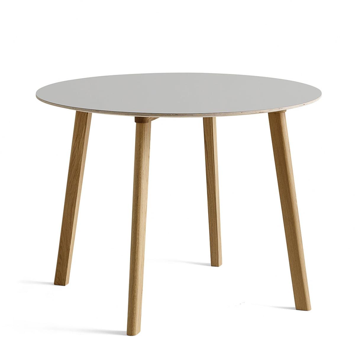 copenhague cph deux 220 tisch von hay bei. Black Bedroom Furniture Sets. Home Design Ideas