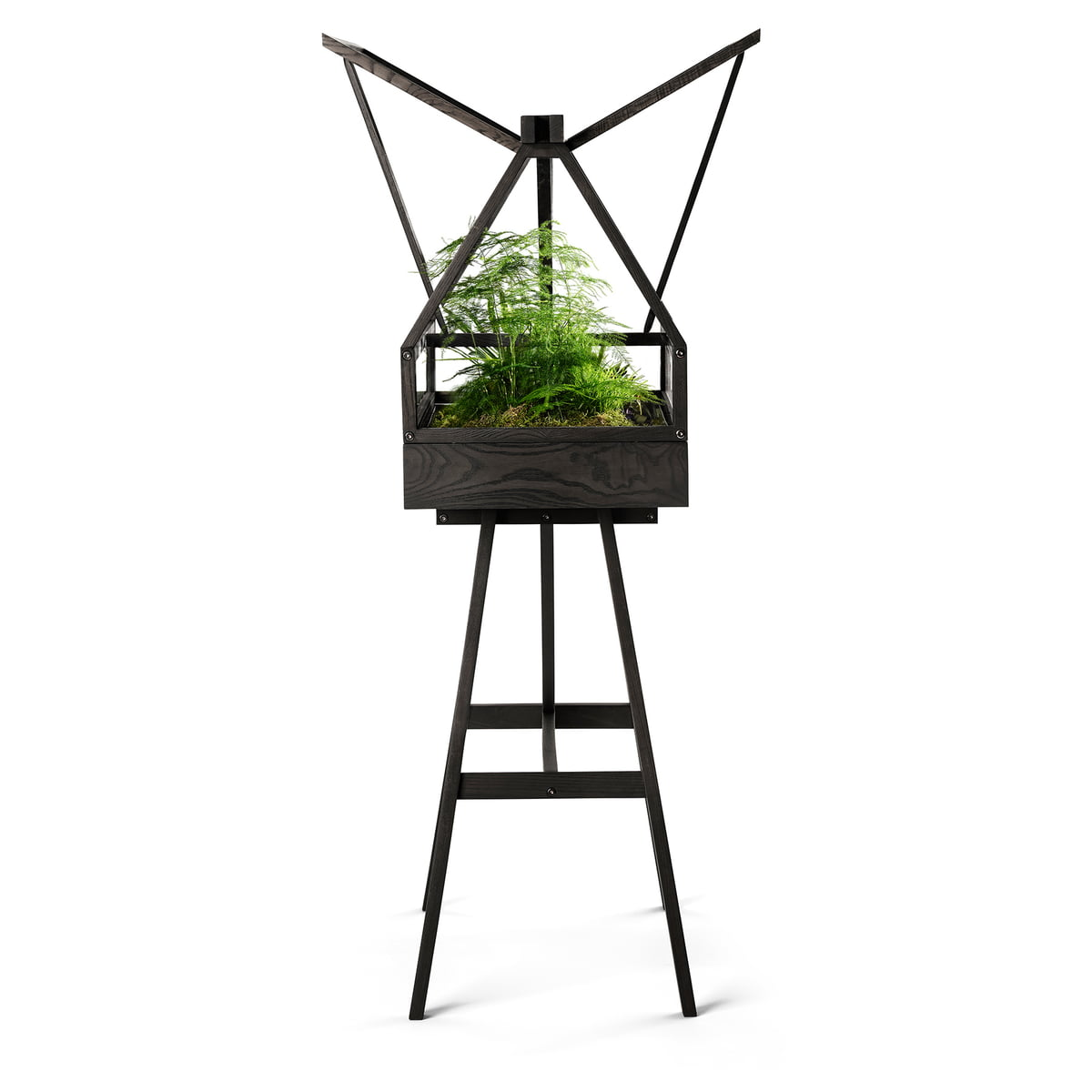 greenhouse von design house stockholm. Black Bedroom Furniture Sets. Home Design Ideas