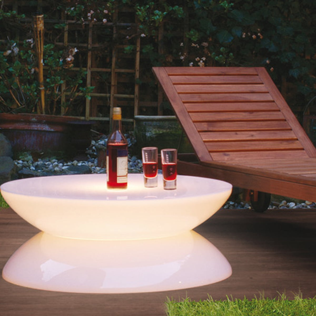 lounge tisch outdoor | moree | shop