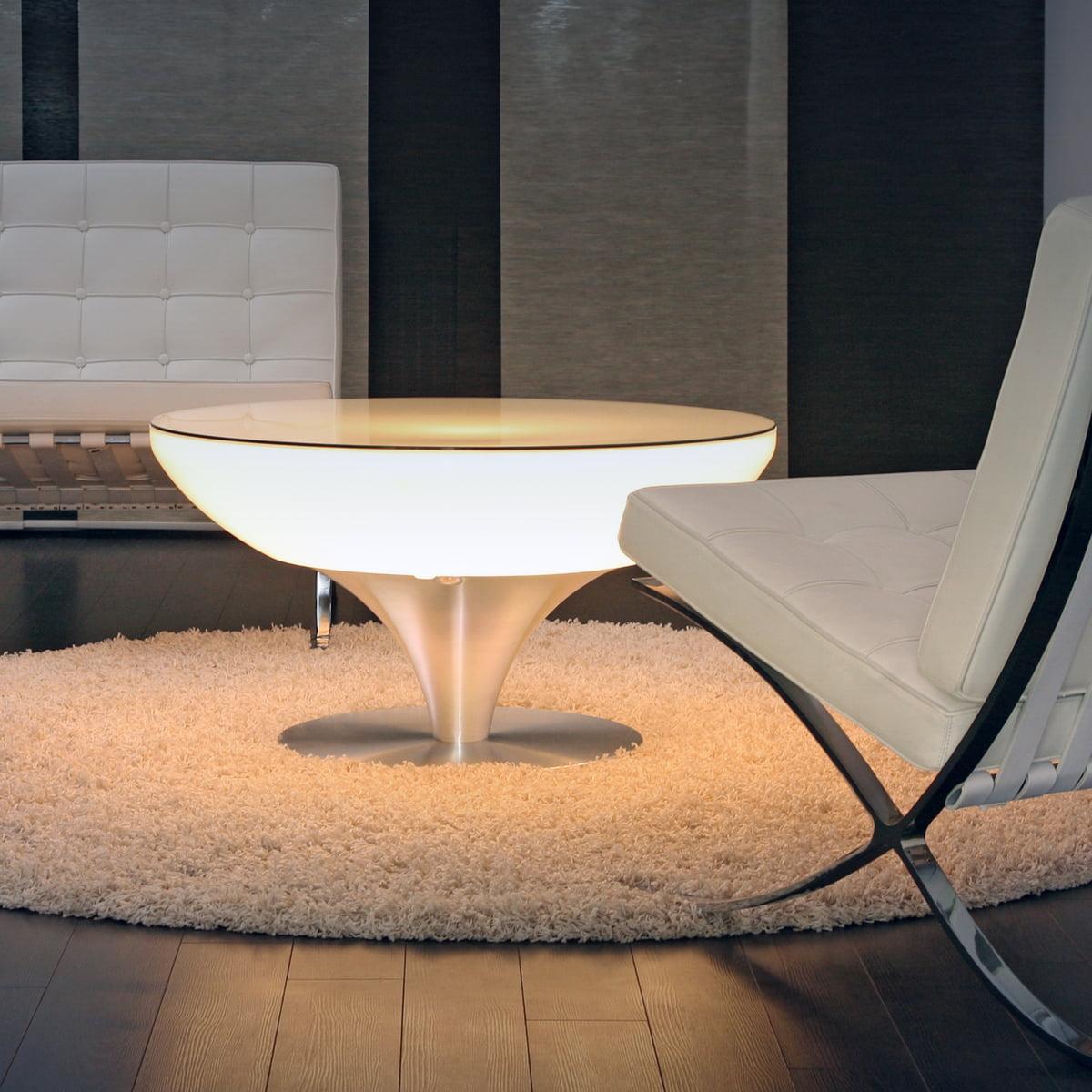 Lounge Tisch 45 LED