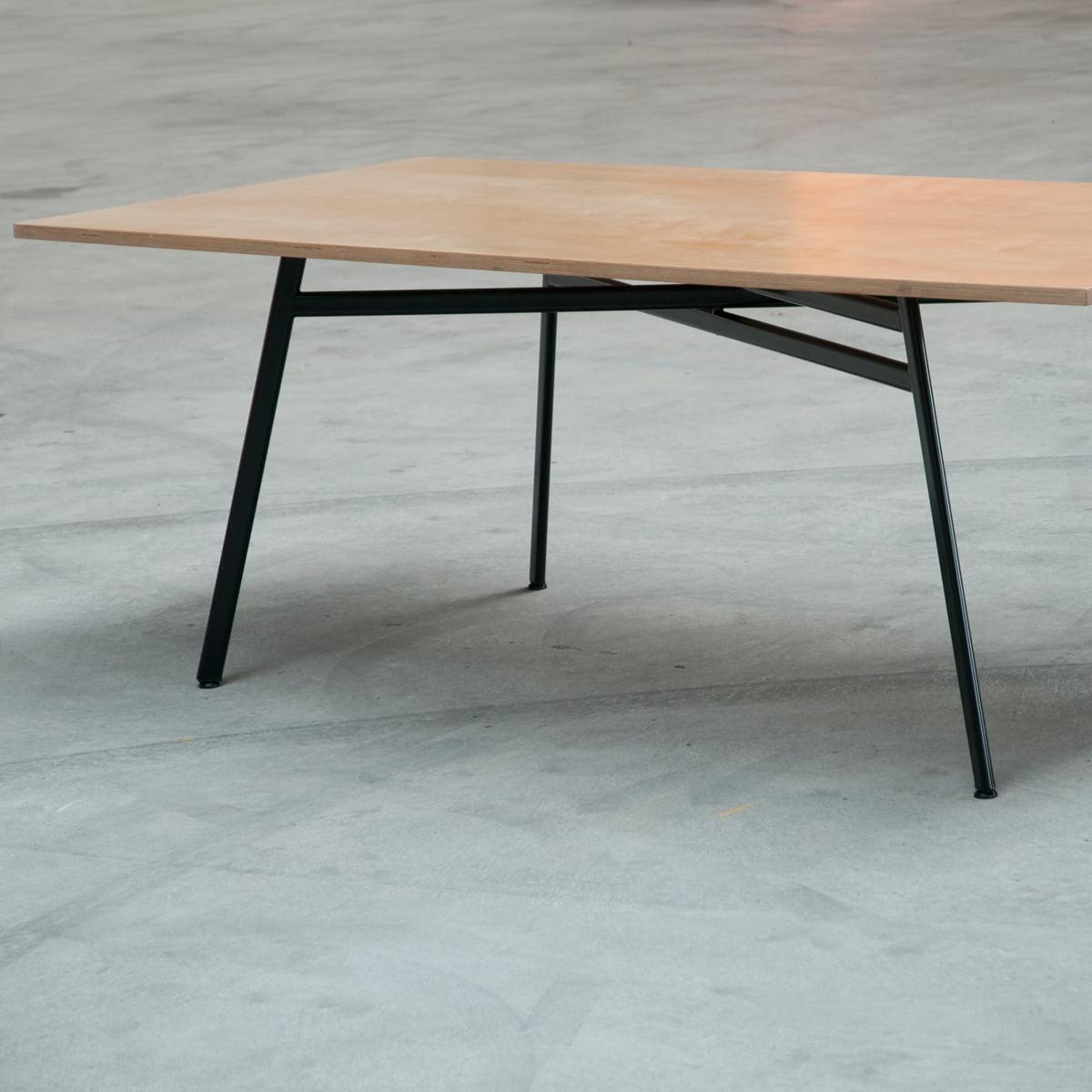 tischgestell schindlersalmer n. Black Bedroom Furniture Sets. Home Design Ideas