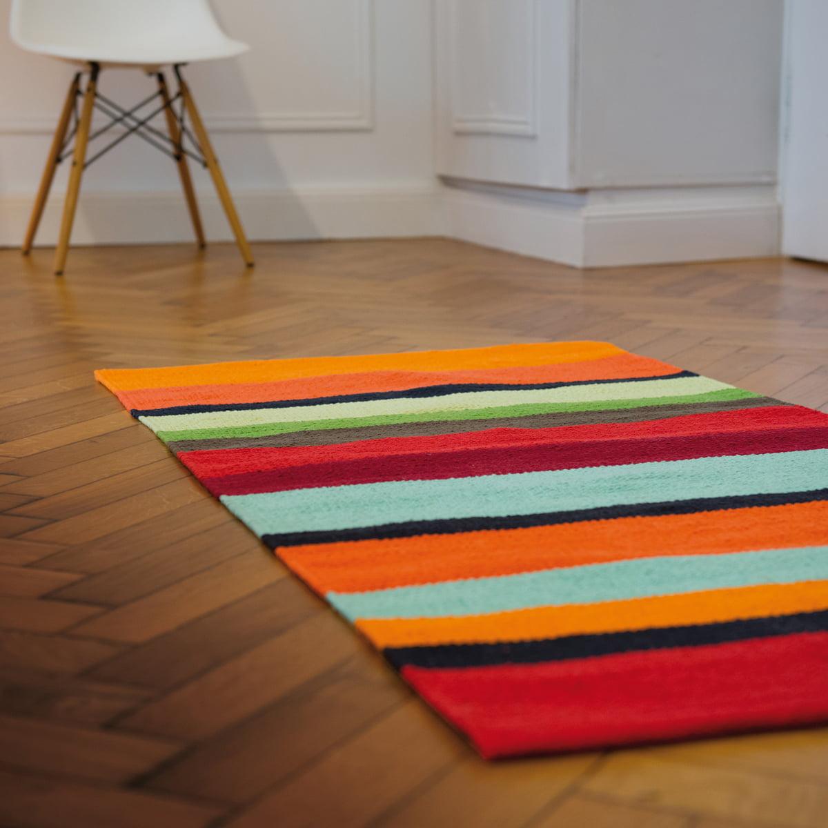Teppichläufer  Teppichläufer von Remember im Shop kaufen