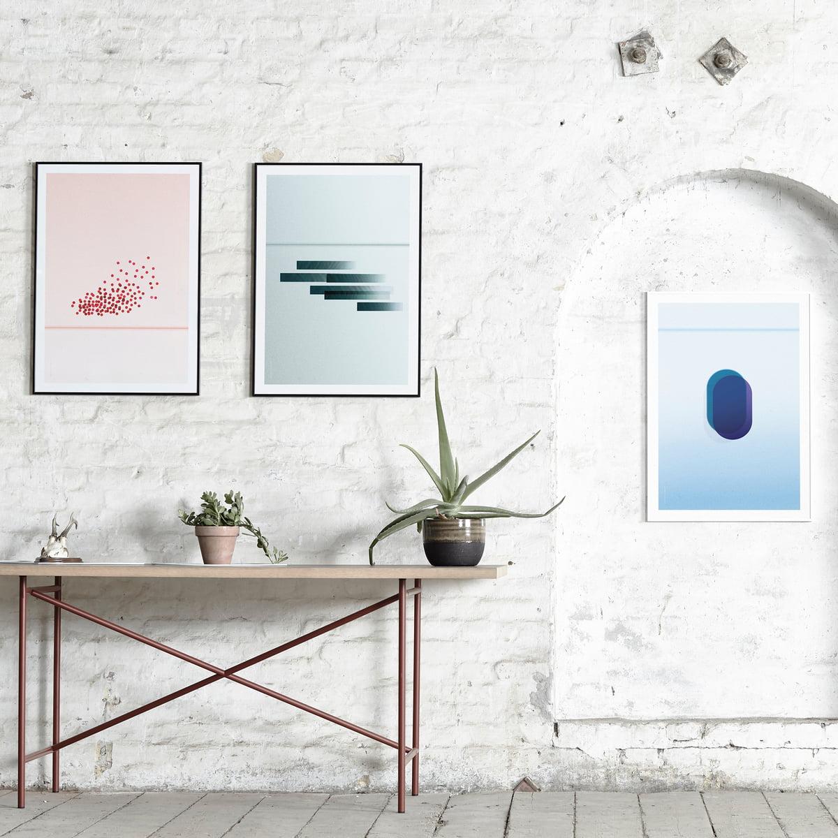 lampen in obstform italienisches design
