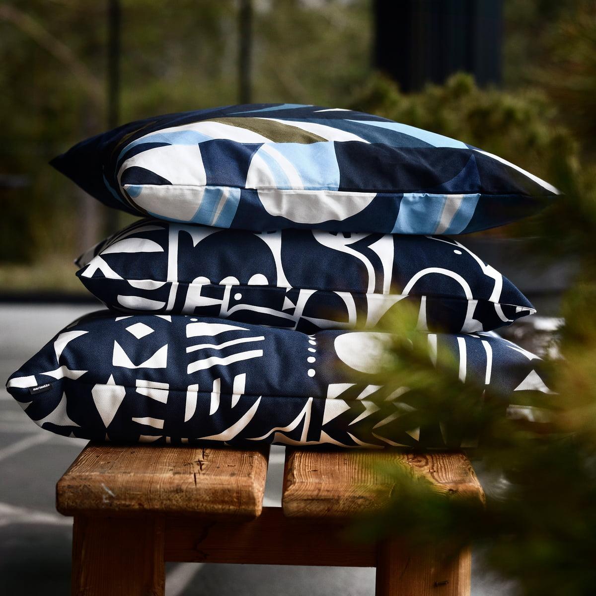 kissenhllen 50x50 elegant excellent knigsblau ornamente. Black Bedroom Furniture Sets. Home Design Ideas