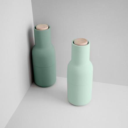 bottle salz und pfefferm hle menu shop. Black Bedroom Furniture Sets. Home Design Ideas