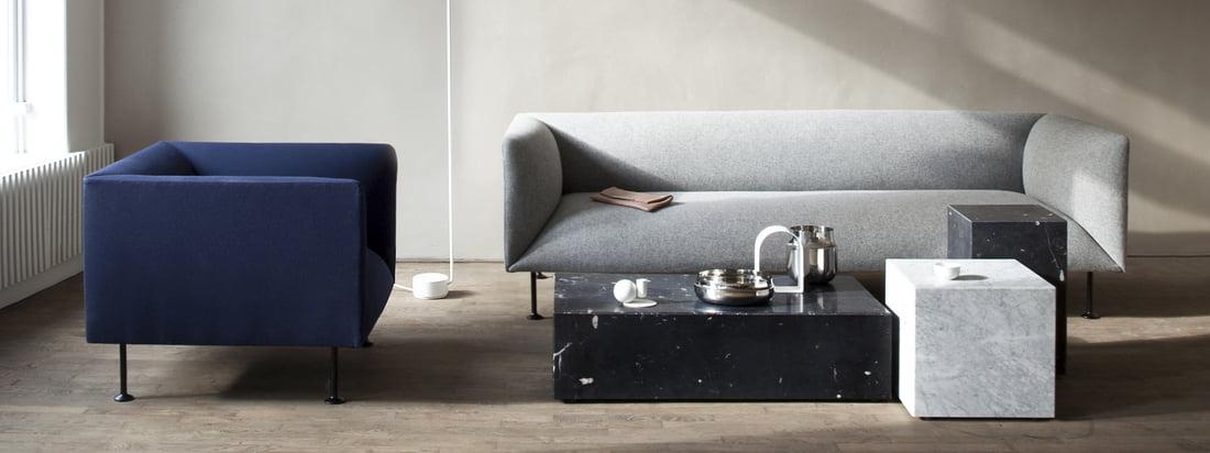 Menu Design Stellt Hochwertige Und Innovative Produkte Mit Skandinavischem  Design Her. Artikel, Wie Der