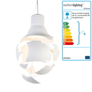 northernlighting - Scheisse Pendelleuchte