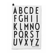 Design Letters - ABC Geschirrtuch-Set