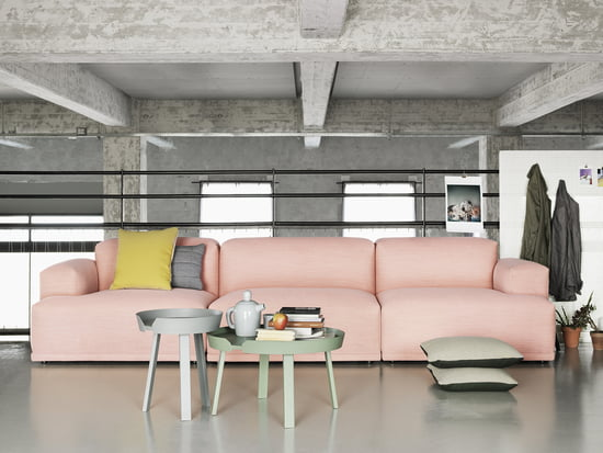 new danish design - klassiker neu interpretiert - Danish Design Wohnzimmer