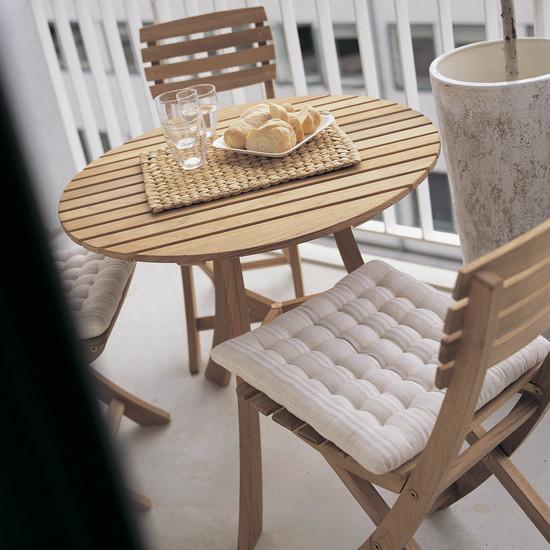 Balkon Gestalten: 5 Ideen Für Ihre Freiluftoase Dachterrasse Und Balkon Dekorieren 25 Ideen Fur Oase Der Grosstadt