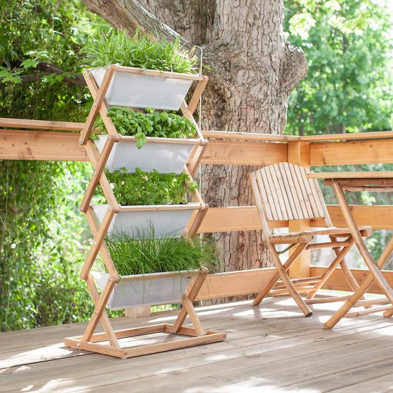 balkon gestalten 5 ideen f r ihre freiluftoase. Black Bedroom Furniture Sets. Home Design Ideas