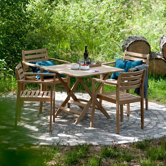 Teakholz - Pflege-tipps Für Ihre Gartenmöbel Teakholz Gartenmobel Tipps Tricks Pflege