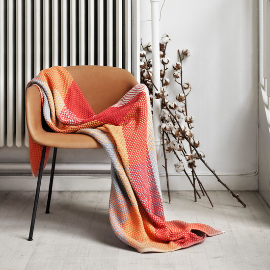 Fiber Chair mit Tube Base von Muuto