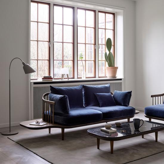 Wohntrends 2016: Design-Möbel im Trend | News
