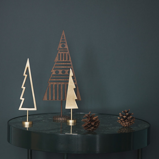 Winterland Tree von ferm Living