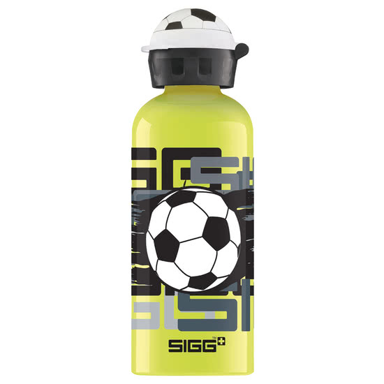 Sigg - Kids 0.6 l, Amazing Football