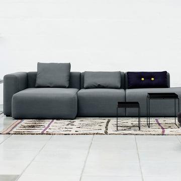 mags sofa 3 sitzer hay shop. Black Bedroom Furniture Sets. Home Design Ideas