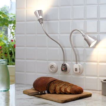 Küchenbeleuchtung arbeitsplatte  Küchenbeleuchtung Ratgeber | connox.at